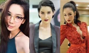 รวมสาวประเภทสองที่สวย มีความเด็ดที่สุดในไทย