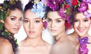 ส่องความสวย 30 คนสุดท้าย Miss Thailand World 2016 ใครเป๊ะ ใครปัง มาซูม!
