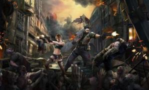 Dawn of War Online เกมยิงผสานระบบ RPG ตัวใหม่จาก IDCC เร็วๆนี้