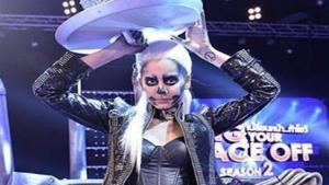เปลี่ยนหน้าท้าโชว์ ซีซั่น2 S2 โบว์ Lady Gaga - Marry The Night