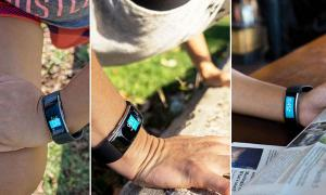 5 Gadget ช่วยบอกรังสี UV สำหรับคนกลัวดำเมื่อออกแดด