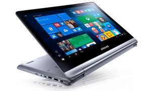 Samsung เปิดตัว Notebook 7 spin โน้ตบุ๊ก 2-in-1 เน้นเล่นสื่อบันเทิงโดยเฉพาะ