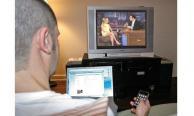 แชทมือถือและดูทีวีไปด้วยทำให้ผลการเรียนมีแนวโน้มแย่ลง