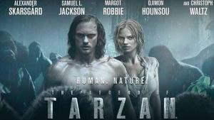 Legend of Tarzan ตำนานแห่งทาร์ซาน - ตัวอย่างหนัง