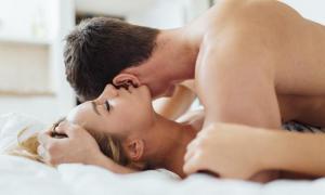 9 กิจกรรมที่ผู้ชายอาจอยากทำมากกว่าการมีเซ็กส์