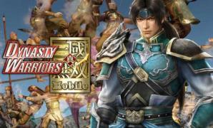 Dynasty Warriors Mobile อัพเดตรายละเอียดเกมพร้อมคลิป Trailer ใหม่
