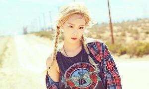 แทยอน Girls' Generation เปลี่ยนแนวเป็นสาวซ่าในเอ็มวีใหม่!