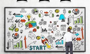 อยากเป็น start-up ต้องประกวดเหมือนนางงาม เวทีไหนน่าจับตา วานบอก?