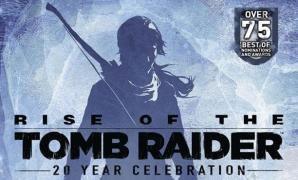 Rise of the Tomb Raider เปิดตัวเวอร์ชั่น PS4 พร้อมซัพพอร์ต VR