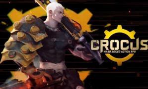 Crocus เกมมือถือจากอดีตทีมผู้สร้าง Dungeon & Fighter Online