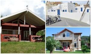 บ้านสวยจากทั่วโลกที่คุณซื้อได้ในราคาแค่ 10 ล้านบาทนิด นิด (เอง)
