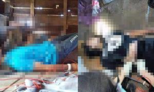 หนุ่ม 18 ผูกคอตายพร้อมคู่หมั้นวัย 14 กลัวถูกพรากจากกัน