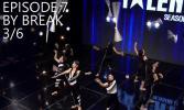 Thailand's Got Talent 6 Episode 7 (เบรค 3/6) 24 ก.ค. 59