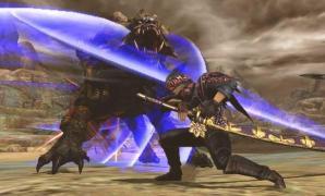 Toukiden: Mononofu เกมล่าอสูรสำหรับชาวมือถือ