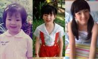 ปันปัน สุทัตตา ตั้งแต่เด็กจนโต น่ารักแค่ไหนถามใจดู