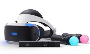 PlayStation®VR เตรียมวางขายในไทย 13 ตุลาคมนี้