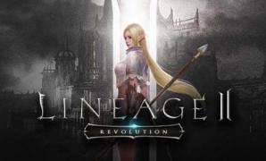 Lineage II: Revolution ลีนเนจมือถือในอีกเวอร์ชั่น ที่ต่างไปจากภาคดั้งเดิม