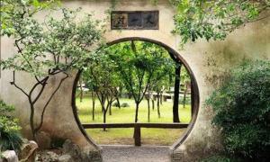 ไอเดียการแต่งสวนเอเชียสวยๆ จากโลกตะวันออก