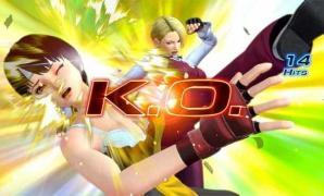 The King of Fighters XIV การกลับมาอีกครั้งในรอบ 6 ปี