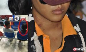 หนุ่ม 14 โต้ฉุดปล้ำเด็กสาวที่งานเทกระจาด แค่พาไปค้างบ้าน