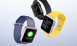 ลือ Apple Watch รุ่นต่อไป อาจจะรองรับ GPS แต่ไม่รับคลื่นมือถือในตัว
