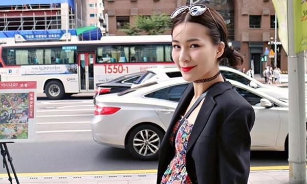 จันจิ ท้องหรือเปล่าภาพนี้ทั้งชัดทั้งเหมือน