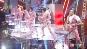 Thailand's Got Talent season 6 - BKK Boy Band