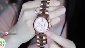 9 แบรนด์นาฬิกาสายหนังผู้หญิง สวยเรียบใส่ได้ทุกวันกับราคาสบายๆ