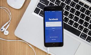 อัปโหลดภาพลง Facebook แบบ HD ผ่านสมาร์ตโฟน