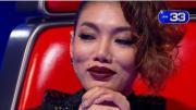 Teaser : The Voice ซีซั่น 5 สัปดาห์ที่ 3 กับบทเพลงสื่ออารมณ์