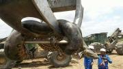 อนาคอนด้ายักษ์ยาว 10 เมตร เชื่อยาวที่สุดในโลก