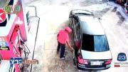 ช่วยกันแชร์! รถเก๋งเชิดค่าเติมน้ำมัน 200 บาท หลบหนี