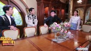 บันเทิงพลาซ่า ซุปตาร์พาทัวร์ : เปิดบ้าน เจ้าพ่อเพชรพันล้าน ชูชัย ชัยฤทธิเลิศ