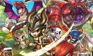 MIRYN เปิดตัว Puzzle Guardians เกมมือถือไทยโกอินเตอร์