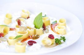 Sensi ร้านอาหารอิตาเลียน..ที่ติดระดับ Top 10 ในกรุงเทพฯ