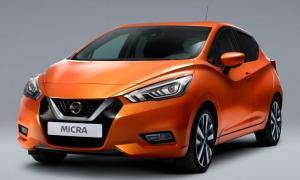 มาแล้ว! 2017 Nissan March ใหม่ สวยขึ้นกว่าเดิมเยอะ