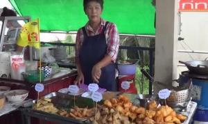 คืนกำไร! ร้านข้าวแกงชื่อดังในบ่อวิน จัดอาหารเจฟรีตลอดเทศกาล