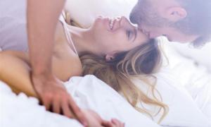 5 สิ่งที่ผู้หญิงอยากให้ผู้ชายรู้ก่อนขึ้นเตียง