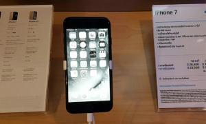 รวมโปรโมชั่น iPhone 7 และ iPhone 7 Plus หน้าร้าน