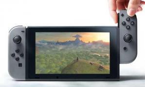 ราคาหุ้น Nintendo ตก 7% หลังเปิดตัวเครื่อง Nintendo Switch