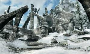 Skyrim: Special Edition เทียบกราฟิกเวอร์ชั่นใหม่กับเวอร์ชั่นเก่า