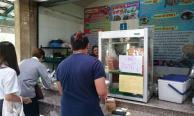 เรื่องราวดีๆ กินฟรีที่โรงอาหารมหาวิทยาลัยศิลปากร วิทยาเขตสารสนเทศเพชรบุรี