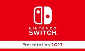 Nintendo Switch จะประกาศราคาให้ทราบกัน 12 มกราคมปีหน้า