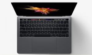 MacBook Pro 2016 เปิดตัวแล้ว! ล้ำหน้าด้วย Touch Bar