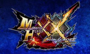 Monster Hunter XX ล่าแย้ส่งท้ายแห่งยุค 3DS