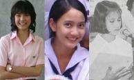 ย้อนดูความใส นางเอกสมัยเป็นนักเรียน เทียบกับปัจจุบัน