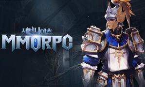 Netmable เปิดตัว Seven Knights ออนไลน์ MMORPG