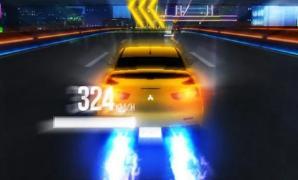 Trailer แรกเกม Shutoko Battle Xtreme โตเกียวดริฟต์มือถือ