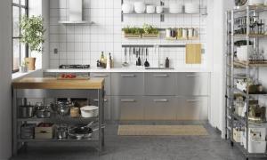 4 เคล็ดลับง่ายเหมือนปอกกล้วย เนรมิตครัวในฝันให้ได้อย่างใจ
