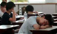 นักเรียนเฮ! หลายโรงเรียนในอเมริกาให้นักเรียน ม.ปลาย 'งีบกลางวัน'